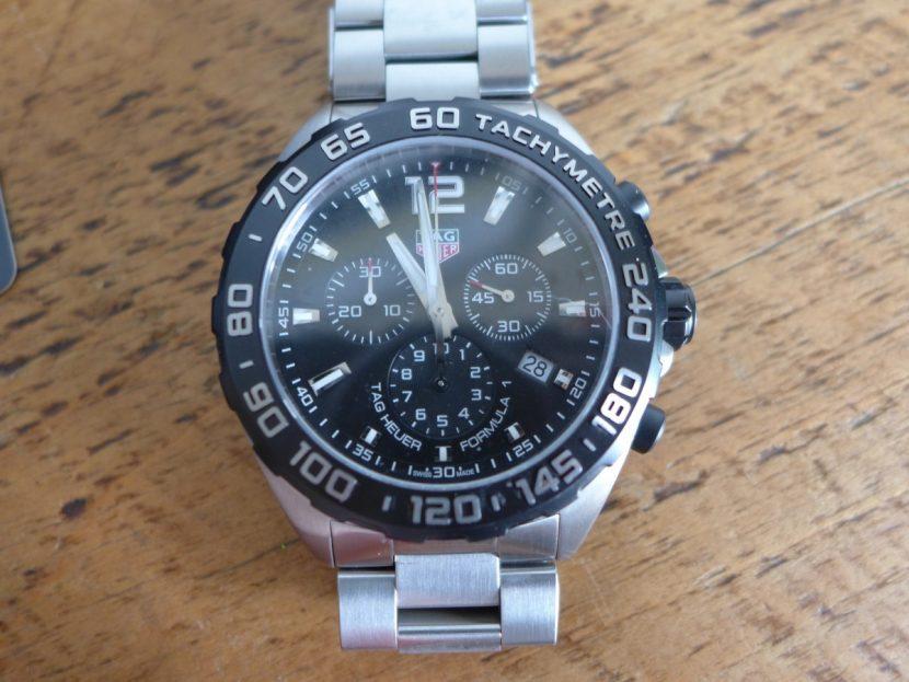 luxury watch buyer leeds