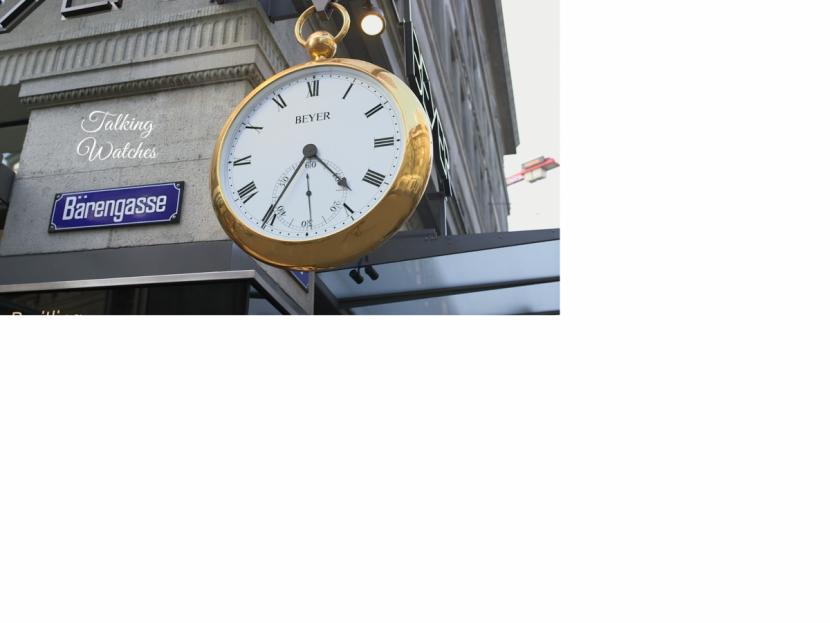 The Watch-Collector Leeds