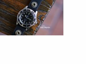 Talking Watches With Philip Moki Martin