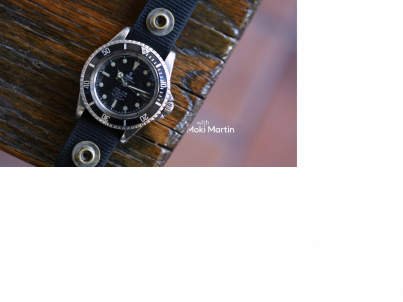 Sell Your Vintage Tudor